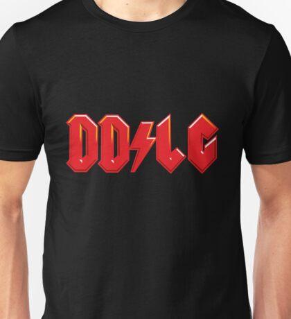 DDLG Unisex T-Shirt