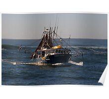 Tweed trawlers (cal image #13) Poster