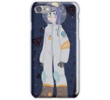 space craig  iPhone Case/Skin