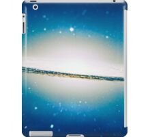 The little Galaxy (Majestic Sombrero Galaxy) iPad Case/Skin