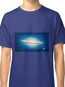 The little Galaxy (Majestic Sombrero Galaxy) Classic T-Shirt