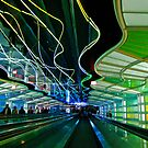 O'Hare International Airport by JCBimages