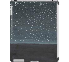 Stargazing ~ Galaxy Painting  iPad Case/Skin
