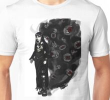 Anna the Geist Unisex T-Shirt
