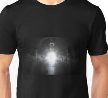Light at the End of the Tunnel Unisex T-Shirt