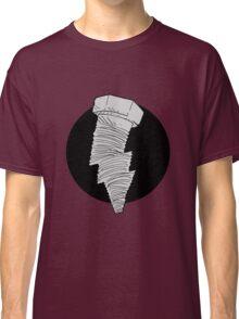 the bolt... Classic T-Shirt