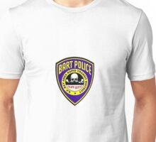 BART Police Death Squad Unisex T-Shirt