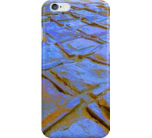 Square Stones Pathway Number 19 iPhone Case/Skin