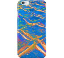 Square Stones Pathway Number 21 iPhone Case/Skin