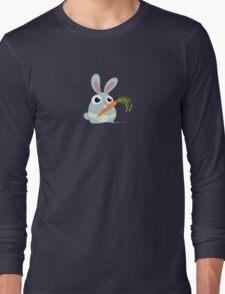 Trunk Bunny Long Sleeve T-Shirt