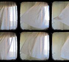 Time Goes By - TTV Polyptych by Kitsmumma