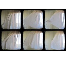 Time Goes By - TTV Polyptych Photographic Print