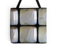 Time Goes By - TTV Polyptych Tote Bag