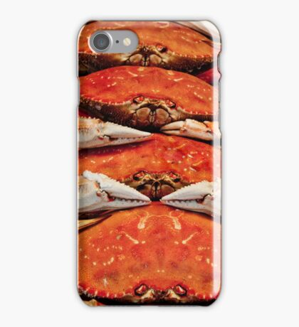 Crabs iPhone Case/Skin