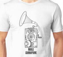 Mobile Gramophone T-Shirt