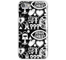 CHRISTIANITY iPhone Case/Skin