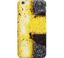 Floor detail iPhone Case/Skin