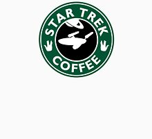 Star Trek Coffee Unisex T-Shirt