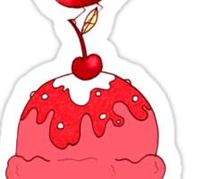 Cherry Delight Sticker