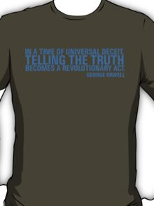 Telling The Truth T-Shirt