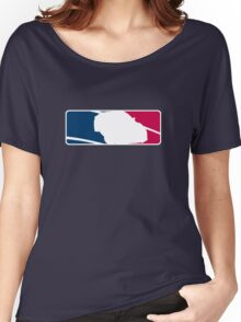 Major League Drifting BRZ / FRS / FT-86 Women's Relaxed Fit T-Shirt