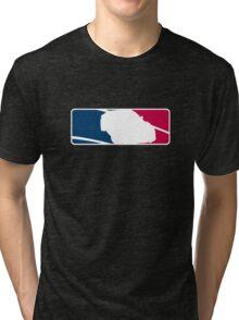 Major League Drifting BRZ / FRS / FT-86 Tri-blend T-Shirt