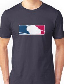 Major League Drifting BRZ / FRS / FT-86 Unisex T-Shirt