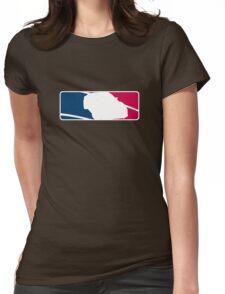Major League Drifting BRZ / FRS / FT-86 Womens Fitted T-Shirt