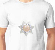 Santa Rosa Police Unisex T-Shirt