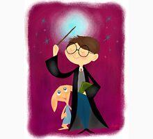 Harry Potter and Dobby Unisex T-Shirt