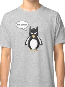 I'm Batuin Classic T-Shirt