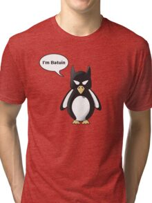I'm Batuin Tri-blend T-Shirt