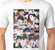 Suga Unisex T-Shirt