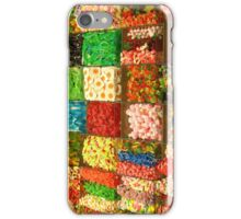 E Number Heaven iPhone Case/Skin