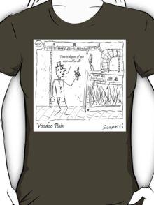 Voodoo Pain T-Shirt