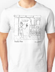 Voodoo Pain Unisex T-Shirt