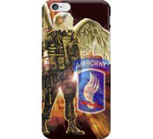 """Sky Soldier - Airborne"" iPhone Case/Skin"