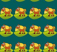My Pony by TeesandTops