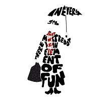 Mary Poppins by pokegirl93