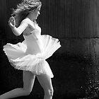 Cassie Running by rowanmacs