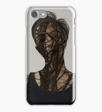 From The Soil iPhone Case/Skin
