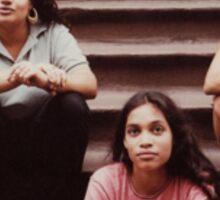 KIDS '95 - THE STOOP Sticker