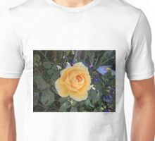 orange bloom Unisex T-Shirt