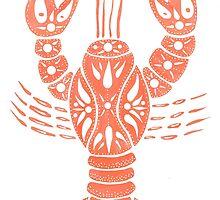 Lobster by noellegobbi