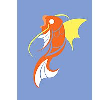 Splashing Grace - Magikarp  Photographic Print