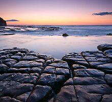 The  Cobblestone Morning by Jason Pang, FAPS FADPA