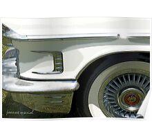 Classic Car 155 Poster