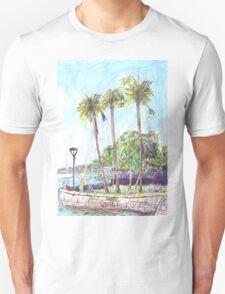 Beare Park Picnic T-Shirt