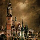 Wrocław(WRATISLAVIE)....1905 y by andy551