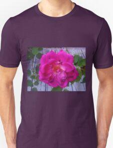 Old Rose Unisex T-Shirt